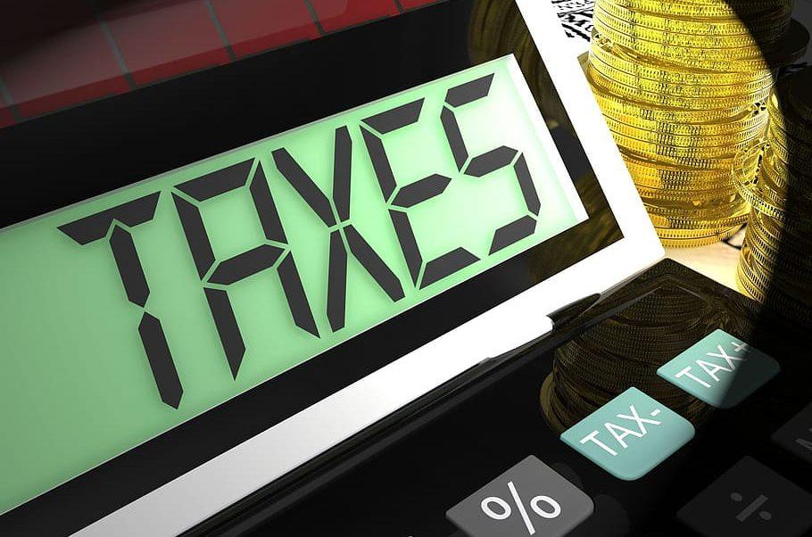 tax return albea tax