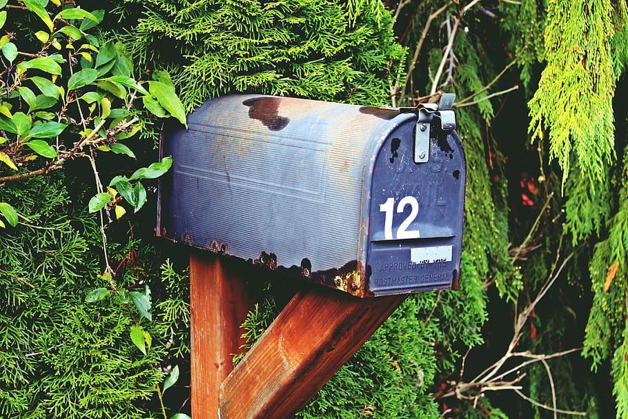External Letterbox - Post box