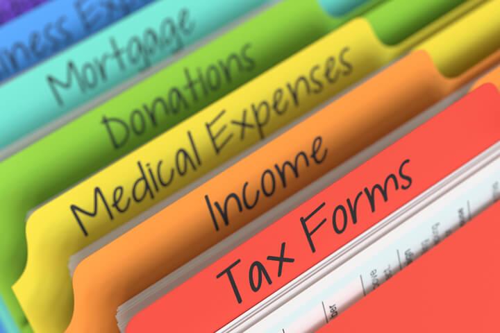 Albea tax services