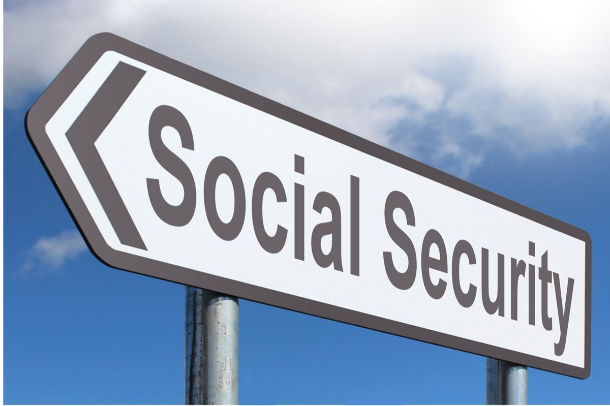 International social security